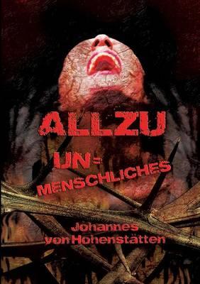 Allzu Unmenschliches (Paperback)
