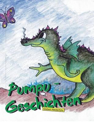 Pumpu-Geschichten (Paperback)