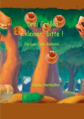 Drei Grossen Kleiner, Bitte ! (Paperback)