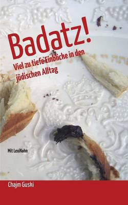 Badatz! (Paperback)