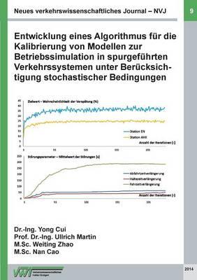 Neues Verkehrswissenschaftliches Journal Nvj - Ausgabe 9 (Paperback)