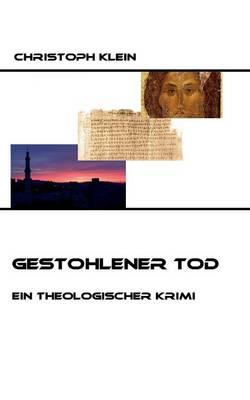 Gestohlener Tod (Paperback)