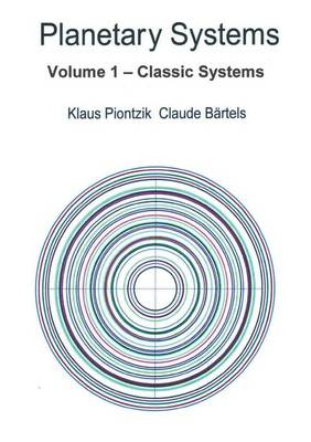 Planetary Systems (Paperback)
