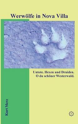 Werwolfe in Nova Villa (Paperback)