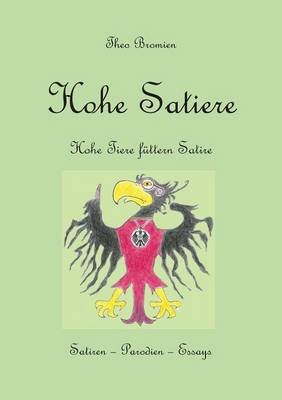 Hohe Satiere (Paperback)