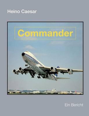 Commander (Buch III) (Paperback)
