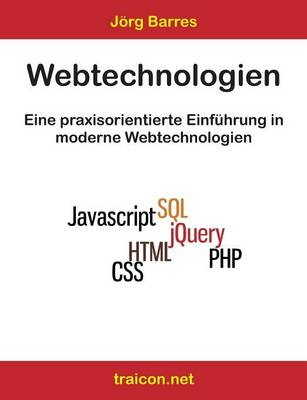 Webtechnologien - All in One (Paperback)