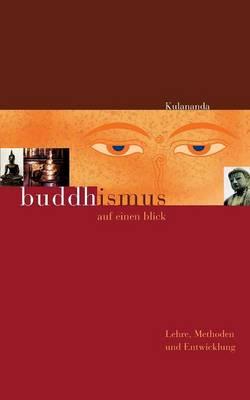 Buddhismus Auf Einen Blick (Paperback)