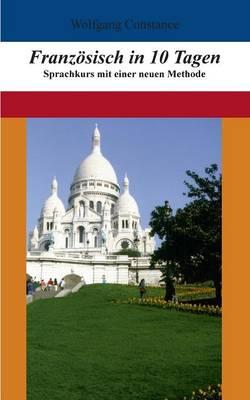 Franzosisch in 10 Tagen (Paperback)