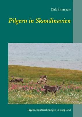Pilgern in Skandinavien (Paperback)