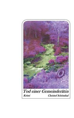 Tod Einer Gemeinderatin (Paperback)