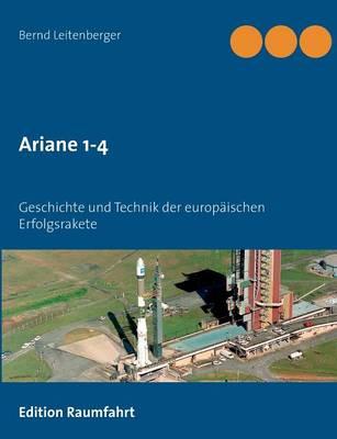 Ariane 1-4 (Paperback)