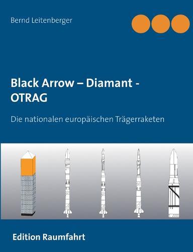 Black Arrow - Diamant - Otrag (Paperback)