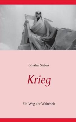 Krieg (Paperback)