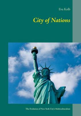 City of Nations (Paperback)