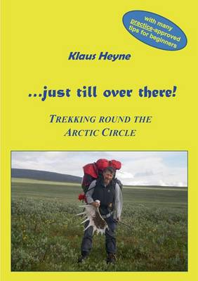 ...Just Till Over There! (Paperback)