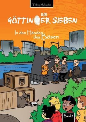 Die Goettinger Sieben (Paperback)
