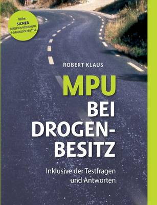 Mpu Bei Drogenbesitz (Paperback)