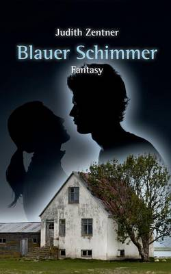 Blauer Schimmer (Paperback)