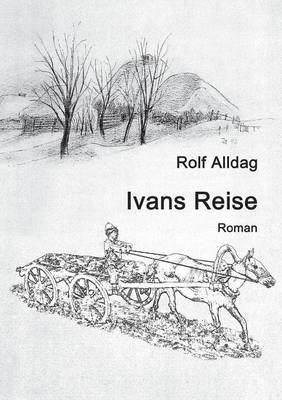 Ivans Reise (Paperback)