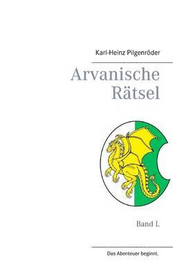 Arvanische Ratsel (Paperback)