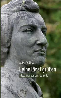 Heine lasst grussen (Paperback)