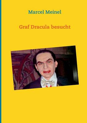Graf Dracula besucht Deutschland (Paperback)