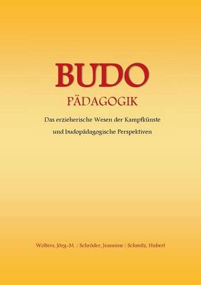 Budo - Padagogik (Paperback)