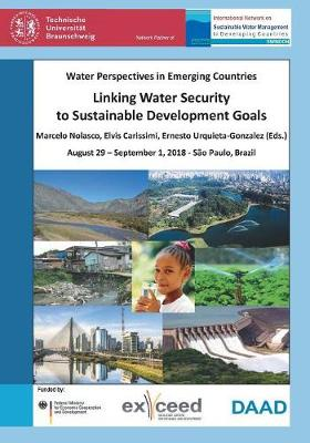 Linking Water Security to the Sustainable Development Goals (Paperback)