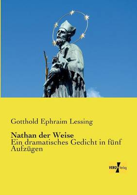 Nathan Der Weise (Paperback)