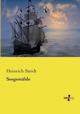 Seegemalde (Paperback)