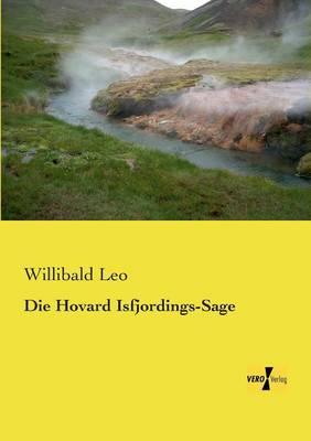Die Hovard Isfjordings-Sage (Paperback)