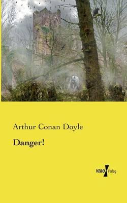 Danger! (Paperback)