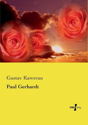 Paul Gerhardt (Paperback)