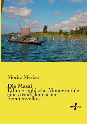 Die Masai (Paperback)