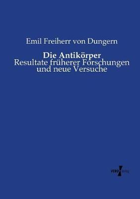 Die Antikoerper (Paperback)