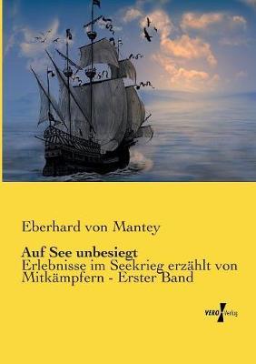 Auf See unbesiegt (Paperback)