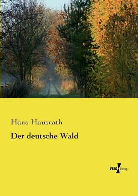 Der Deutsche Wald (Paperback)