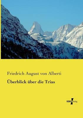 UEberblick uber die Trias (Paperback)