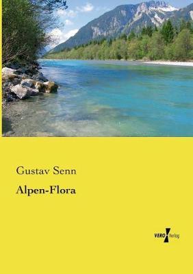 Alpen-Flora (Paperback)