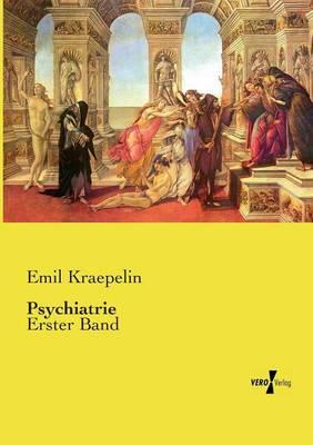 Psychiatrie (Paperback)