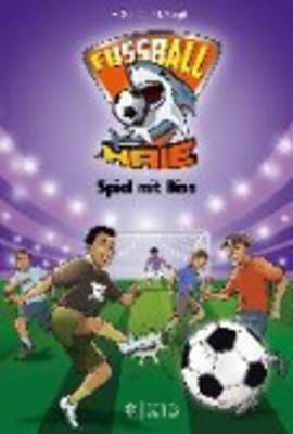 Fussball Haie - Spiel Mit Biss (Hardback)