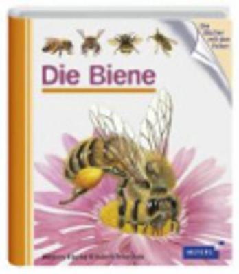 Meyers kleine Kinderbibliothek: Die Biene (Hardback)
