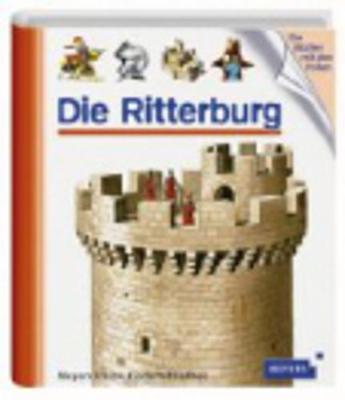 Meyers kleine Kinderbibliothek: Die Ritterburg (Hardback)