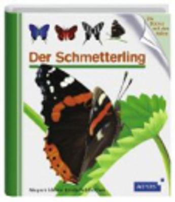 Meyers Kleine Kinderbibliothek: Der Schmetterling (Hardback)
