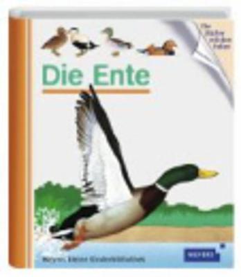 Meyers Kleine Kinderbibliothek: Die Ente (Hardback)