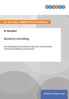 Kundencontrolling (Paperback)