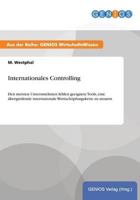 Internationales Controlling (Paperback)