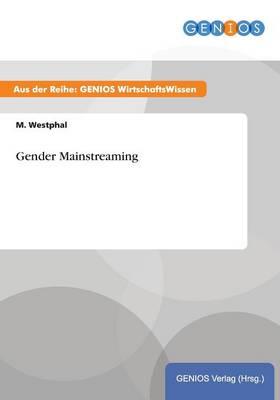 Gender Mainstreaming (Paperback)