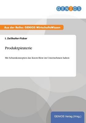 Produktpiraterie (Paperback)